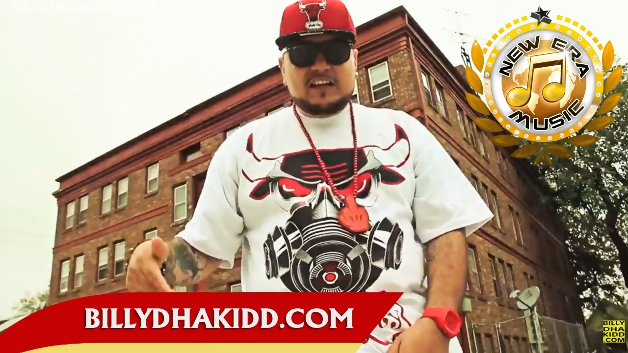 """Billy Dha Kidd – """"From Nothing to Something"""""""