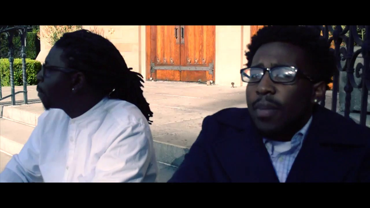 Blakface – Humble Pie Pt.2 [Video]