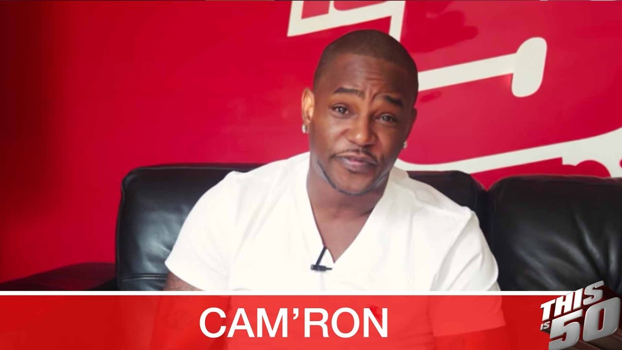 Cam'ron Talks Only Getting Paid $8500 For 'Paid In Full' Movie [Interview]