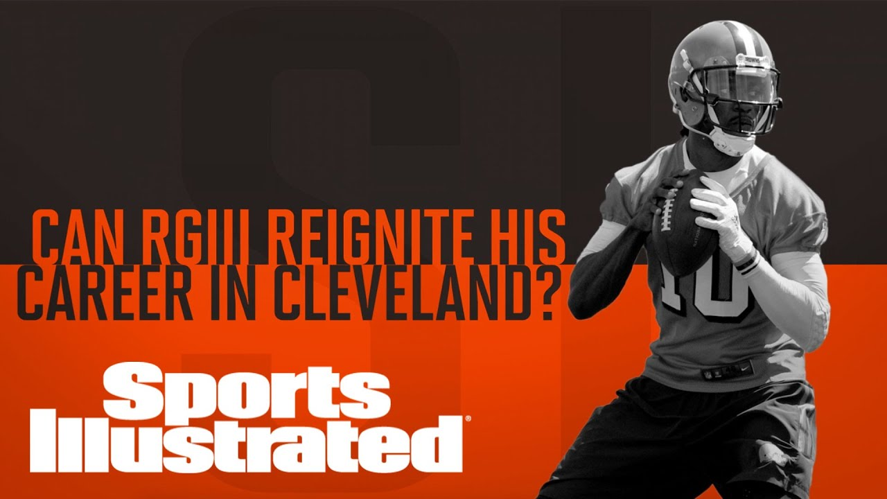 Can Robert Griffin III Reignite His Career in Cleveland? [Sports]