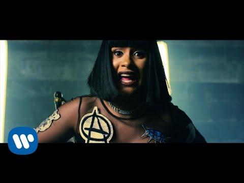 "Cardi B – ""Bodak Yellow"" [MUSIC VIDEO]"