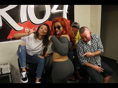Cardi B Talks Dating Offset, Bodak Yellow, Meeting Beyonce [Interview]