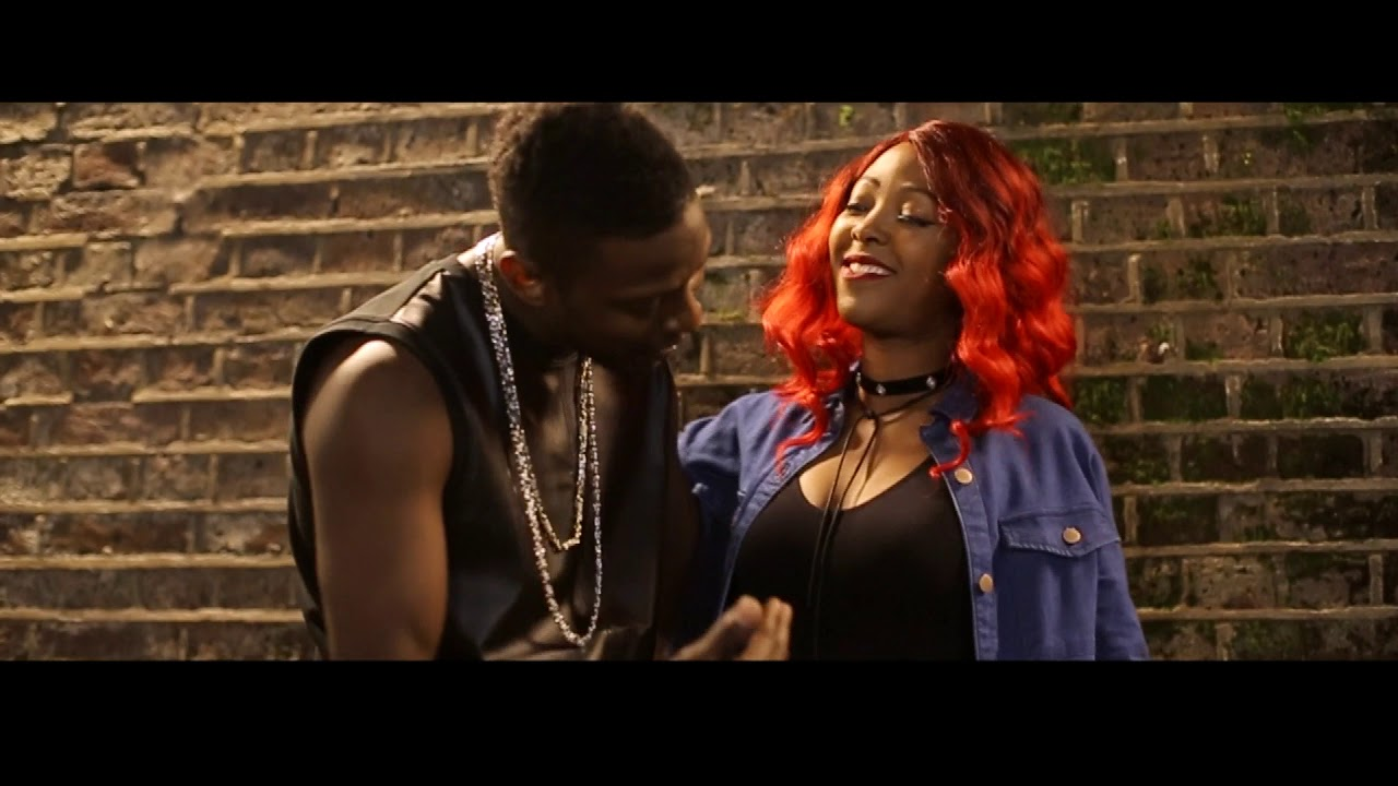 Champaz Released New Video for Single, 'Tell Me' Ft. Princess Barbee