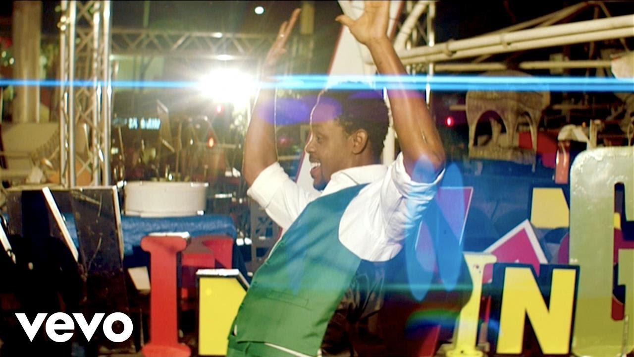 """Charles Jenkins – """"Winning"""" [Music Video]"""