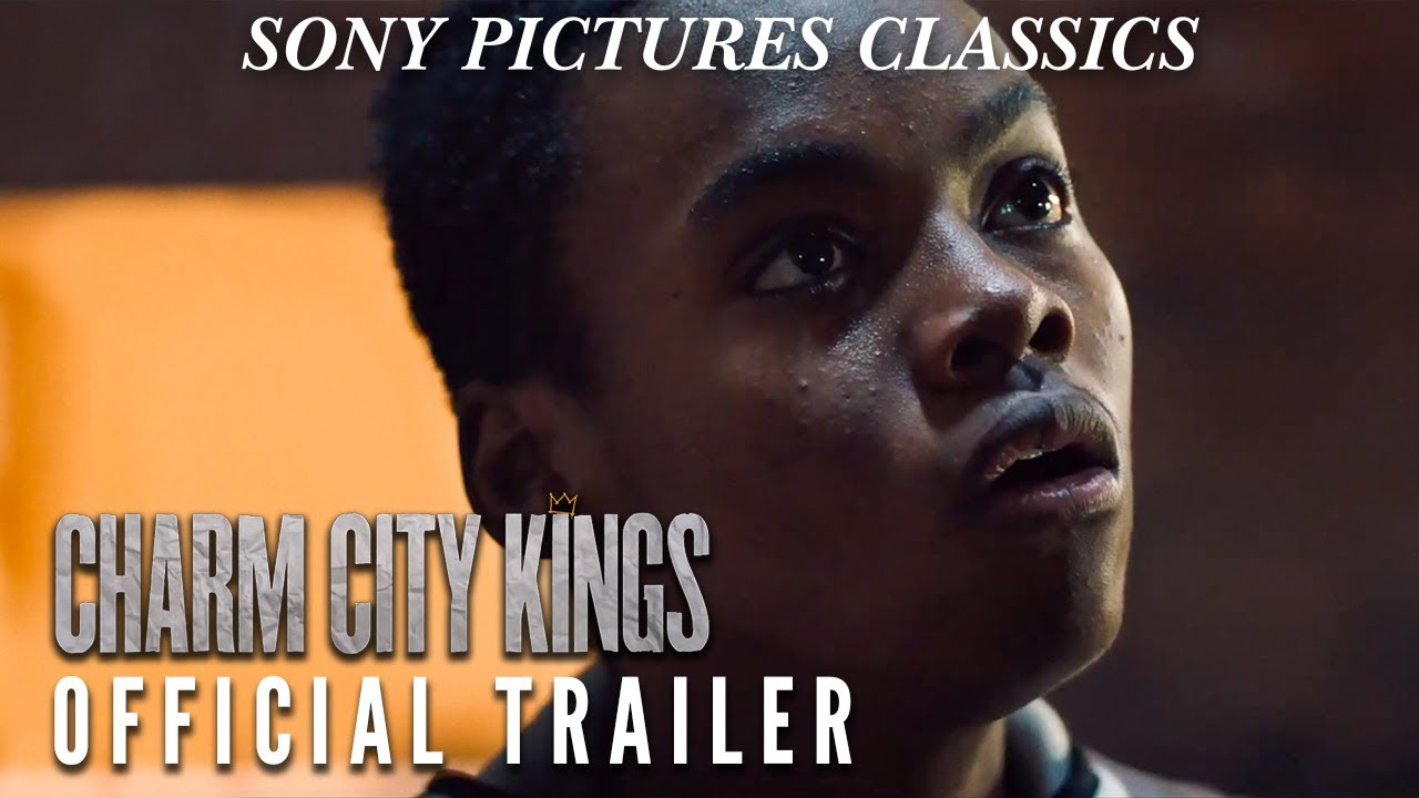CHARM CITY KINGS [Official Trailer]