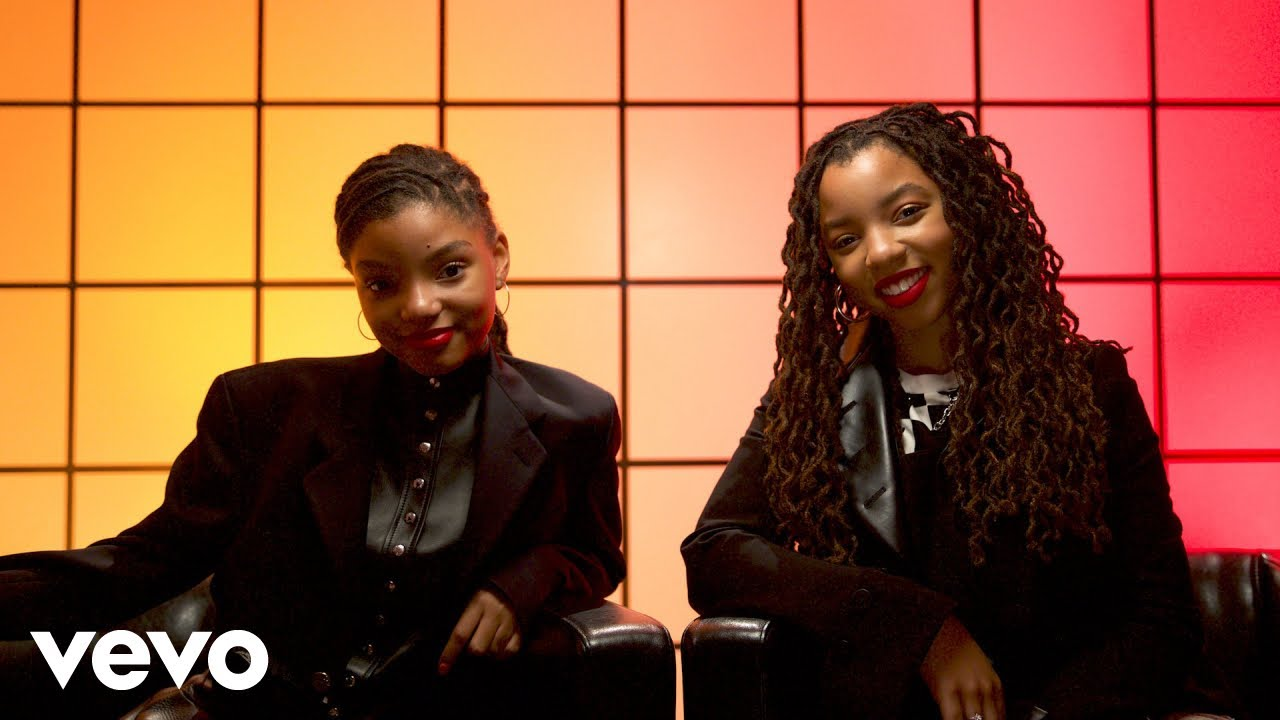 Chloe x Halle Talks 'The Kids Are Alright' Album [Interview]