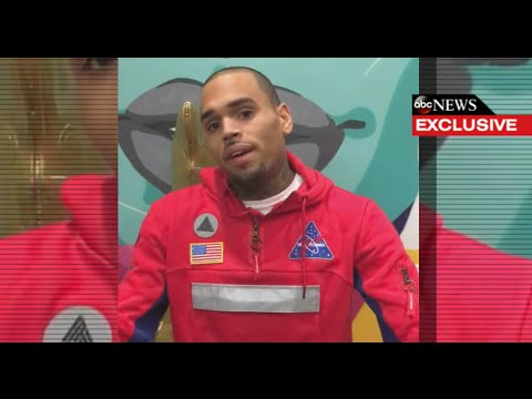 Chris Brown Maintains Innocence in ABC Exclusive Footage [Video]