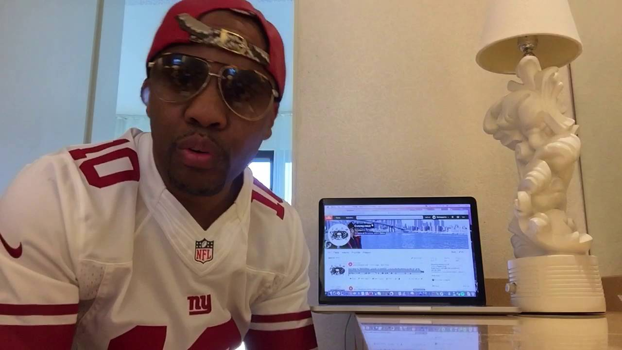 Consequence Lets Loose A Verse for ESPN'S SPORTSNATION #FantasyMarathon [Video]