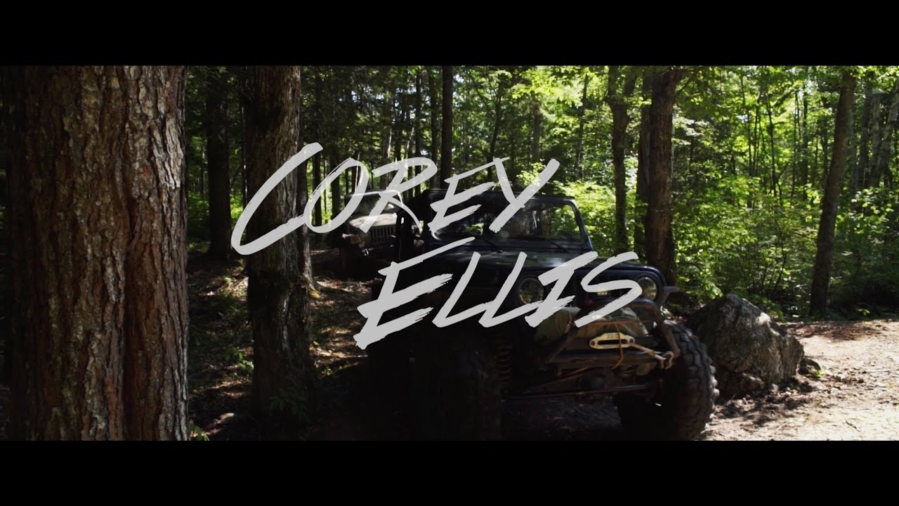 """Corey Ellis – """"This One's For ME"""" [Video]"""