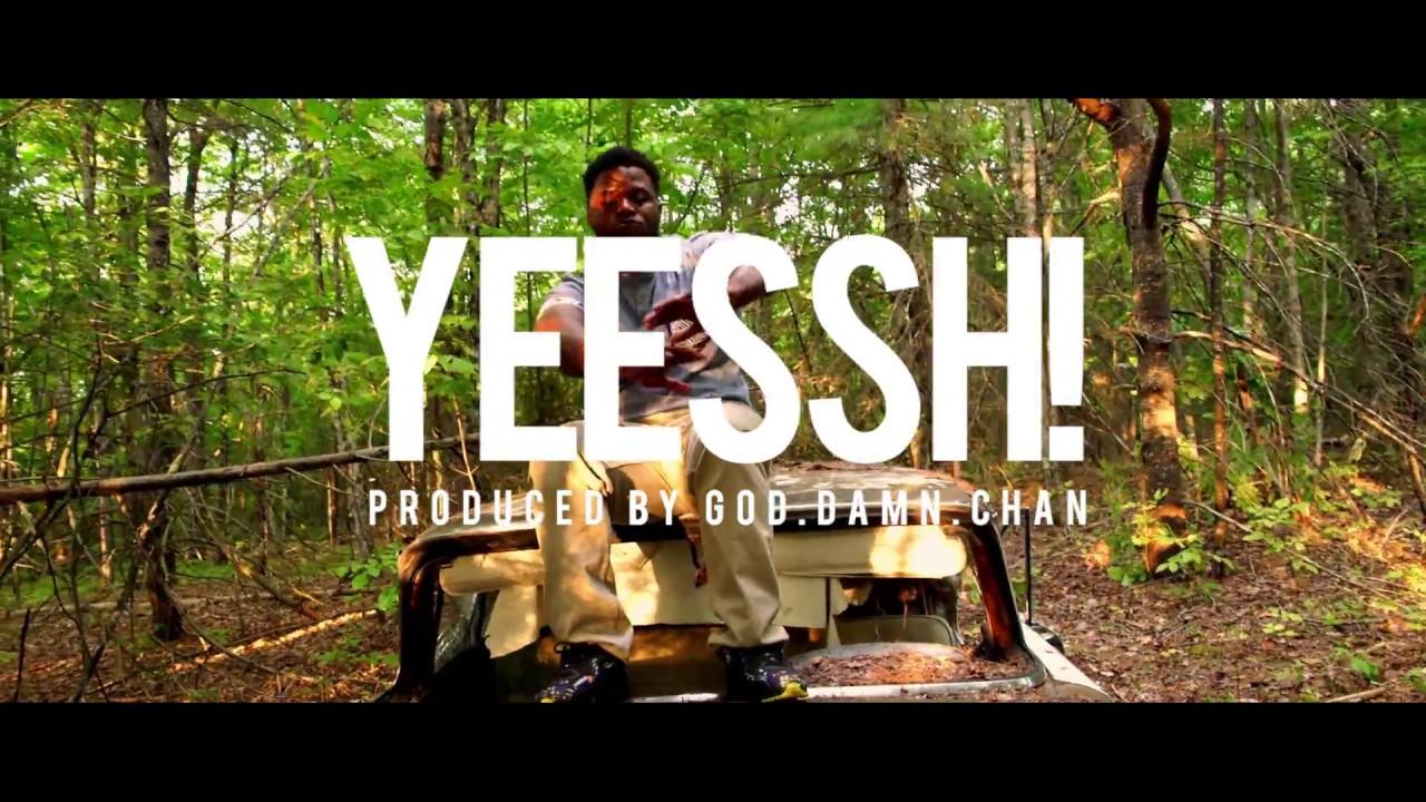 """Corey Ellis – """"Yeessh"""" (One Take) [Video]"""