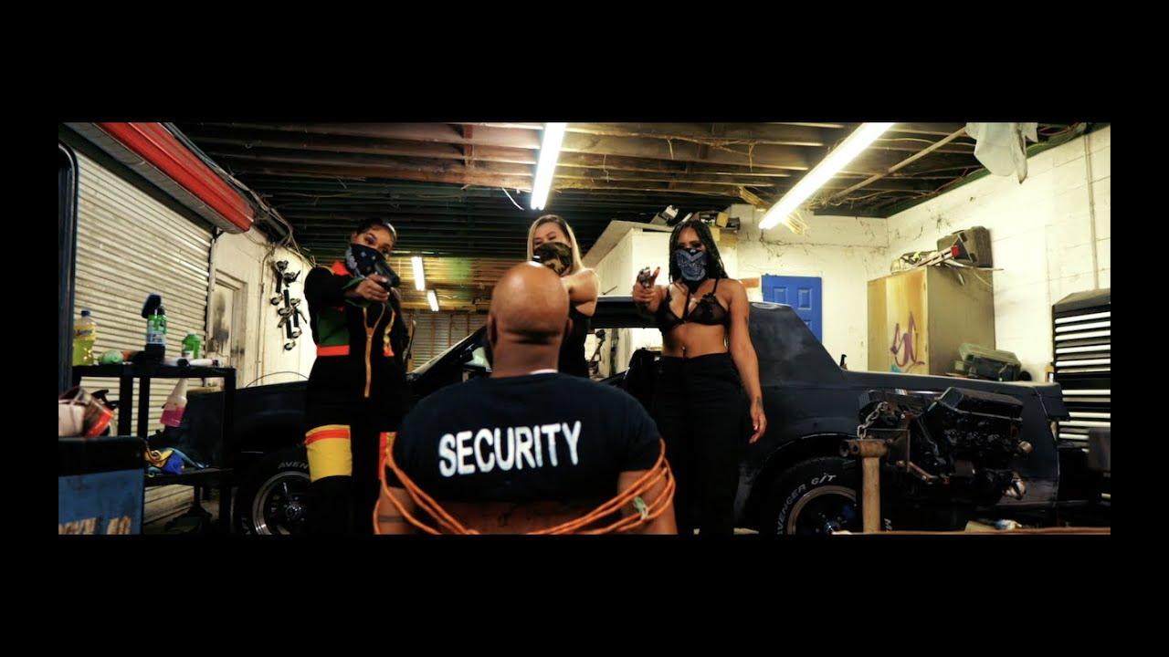 Curren$y – Money Machine 3 [OFFICIAL VIDEO]