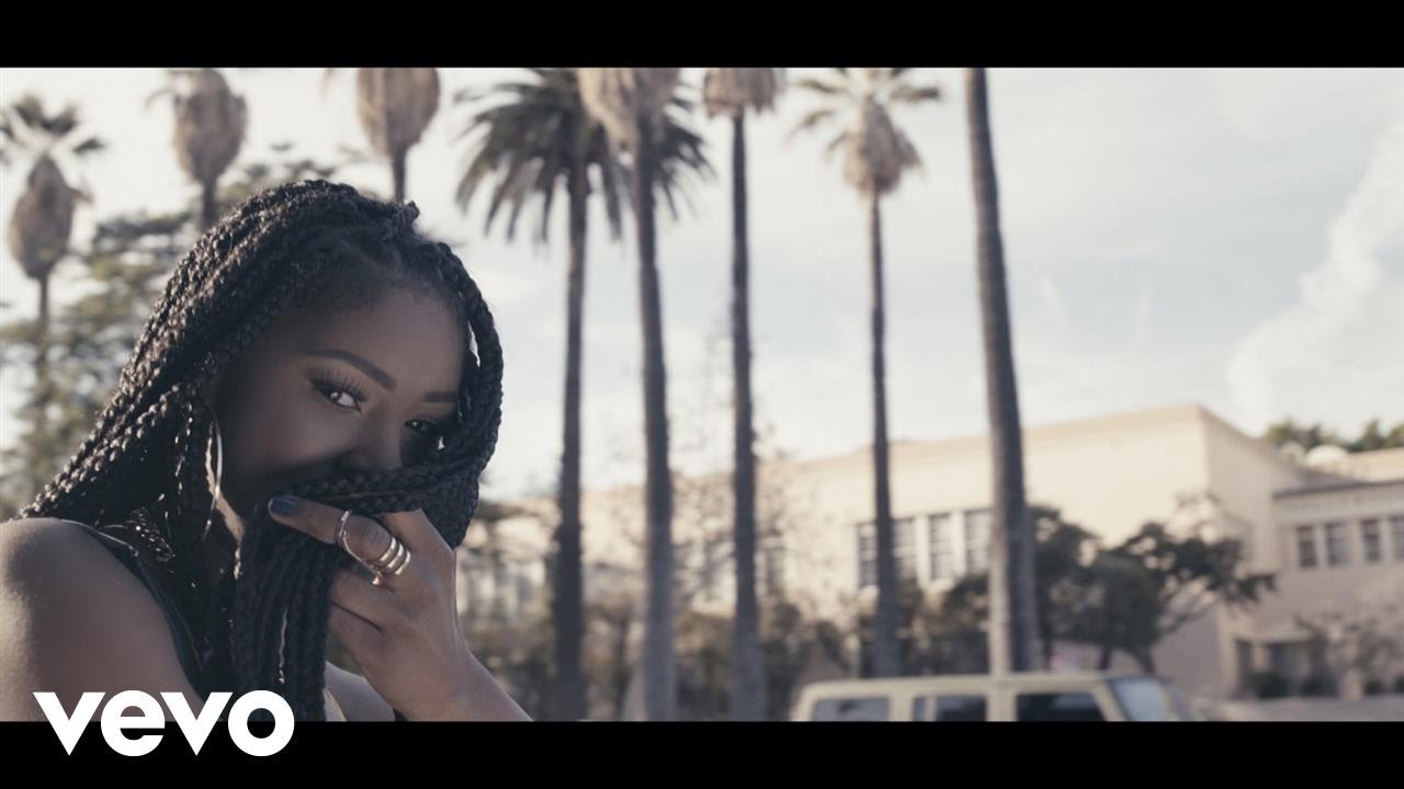 """Cydnee with a C – """"I'll Be Your Chick"""" ft. OG Maco [Video]"""