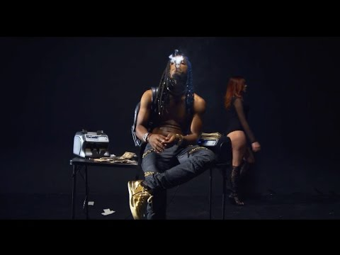 """Dae Dae – """"Spend It"""" (London on the Track) [Music Video]"""
