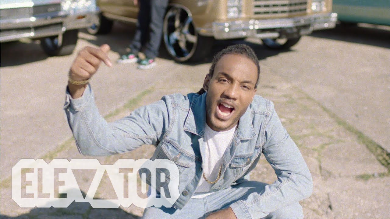 Damar Jackson – RiteNow [Official Music Video]