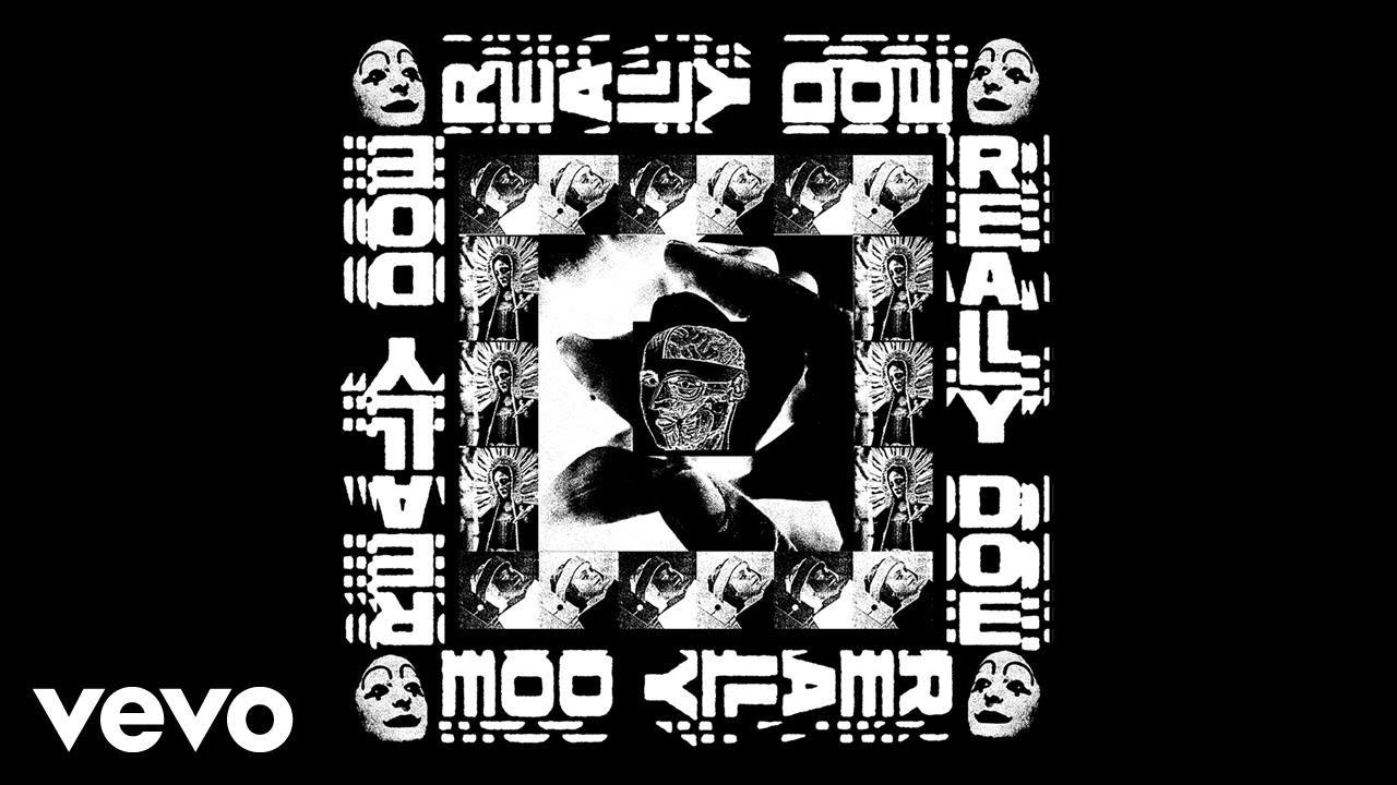 "Danny Brown – ""Really Doe"" Ft. Kendrick Lamar, Ab-Soul, Earl Sweatshirt [Audio]"