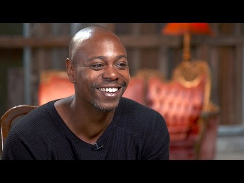 Dave Chappelle Talks with Gaye King [Interview]