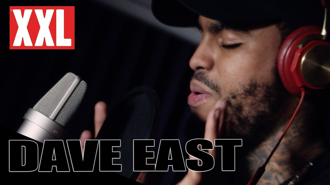 Dave East Talks Auditioning for 'Star Wars' [Interview]