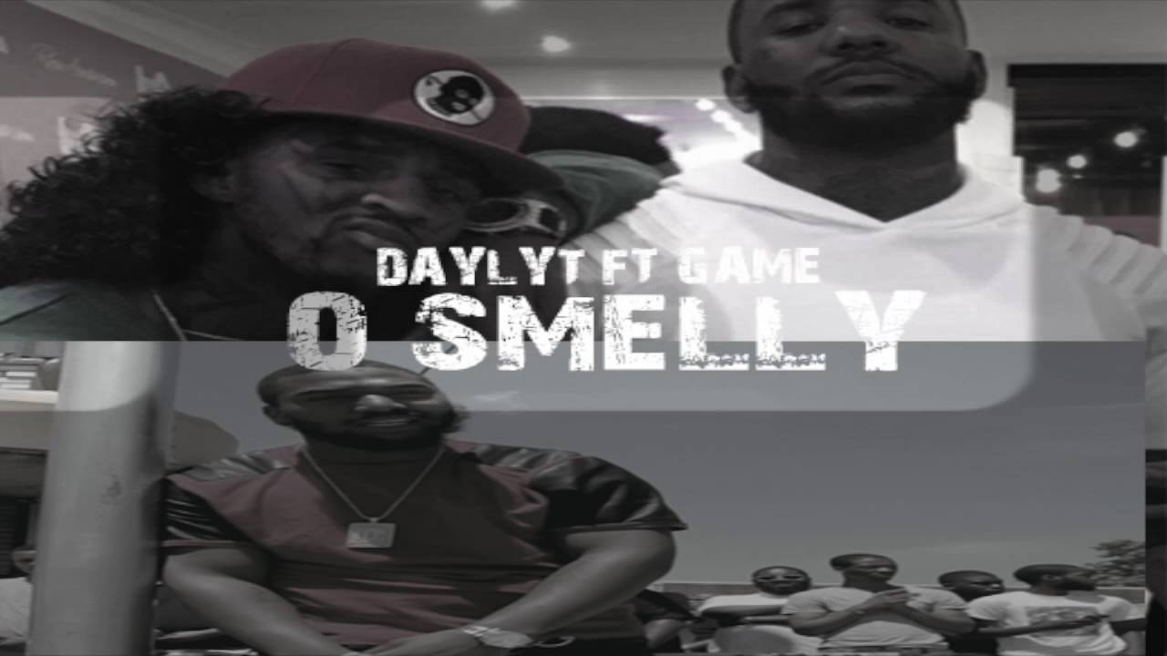 """DAYLYT Ft. THE GAME – """"OSMELLY"""" (OMELLY DISS) [Audio]"""