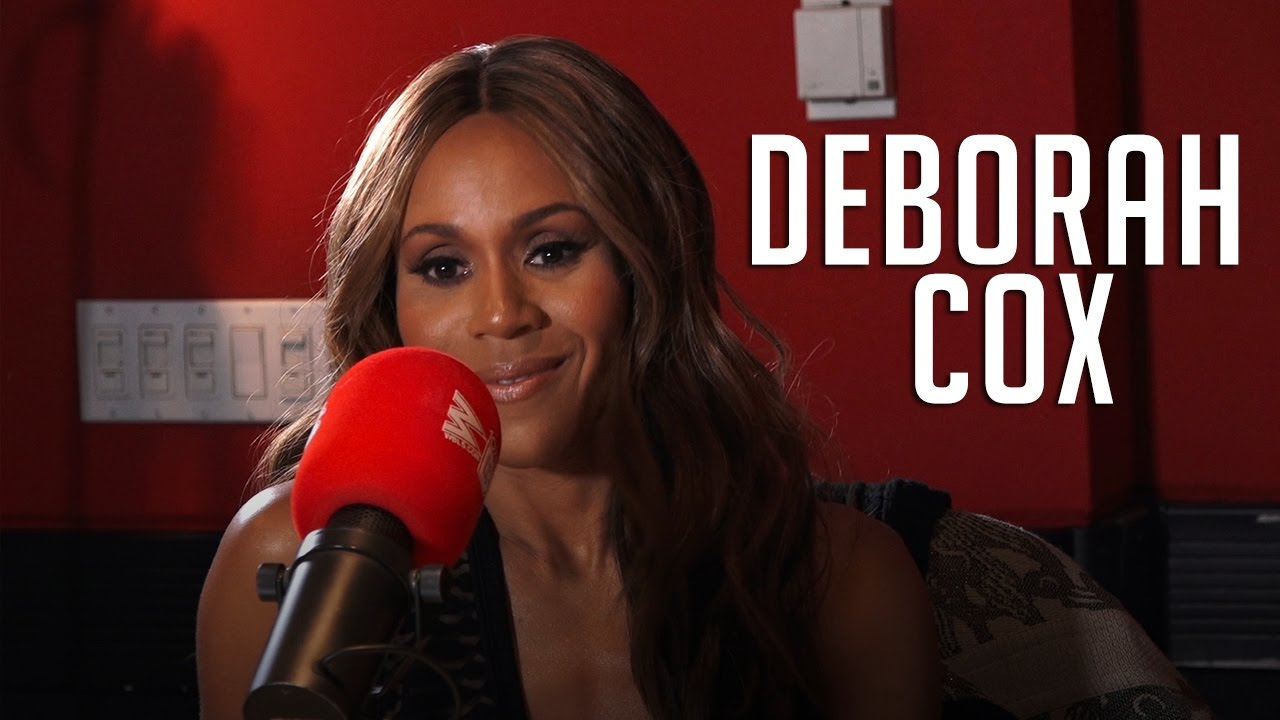 Deborah Cox on the Whitney Houston 'The Bodyguard' Musical [Interview]