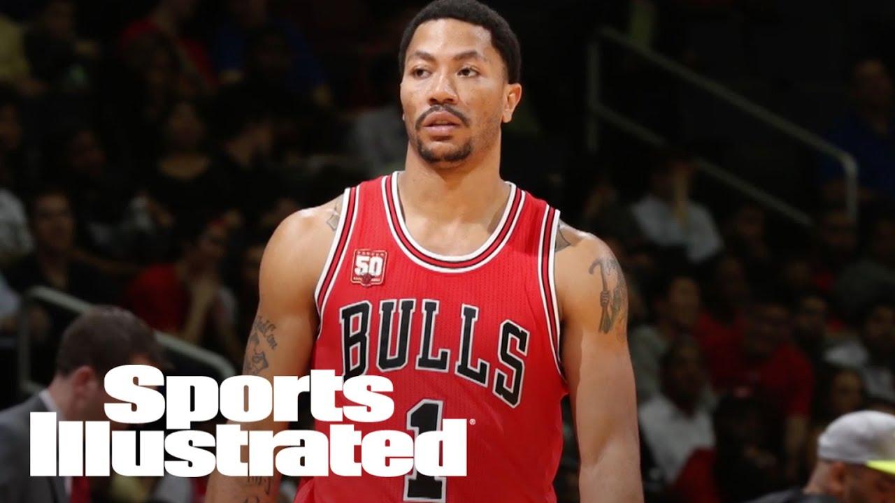 """Derrick Rose Not Taking Back Knicks """"Superteam"""" Comments [Sports]"""