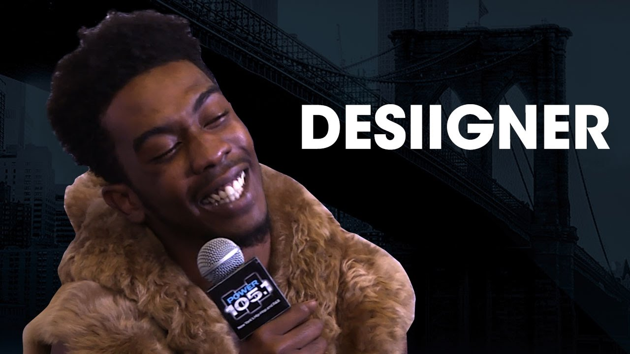 Desiigner talks about his Powerhouse 2016 Performance with Angie Martinez [Video]