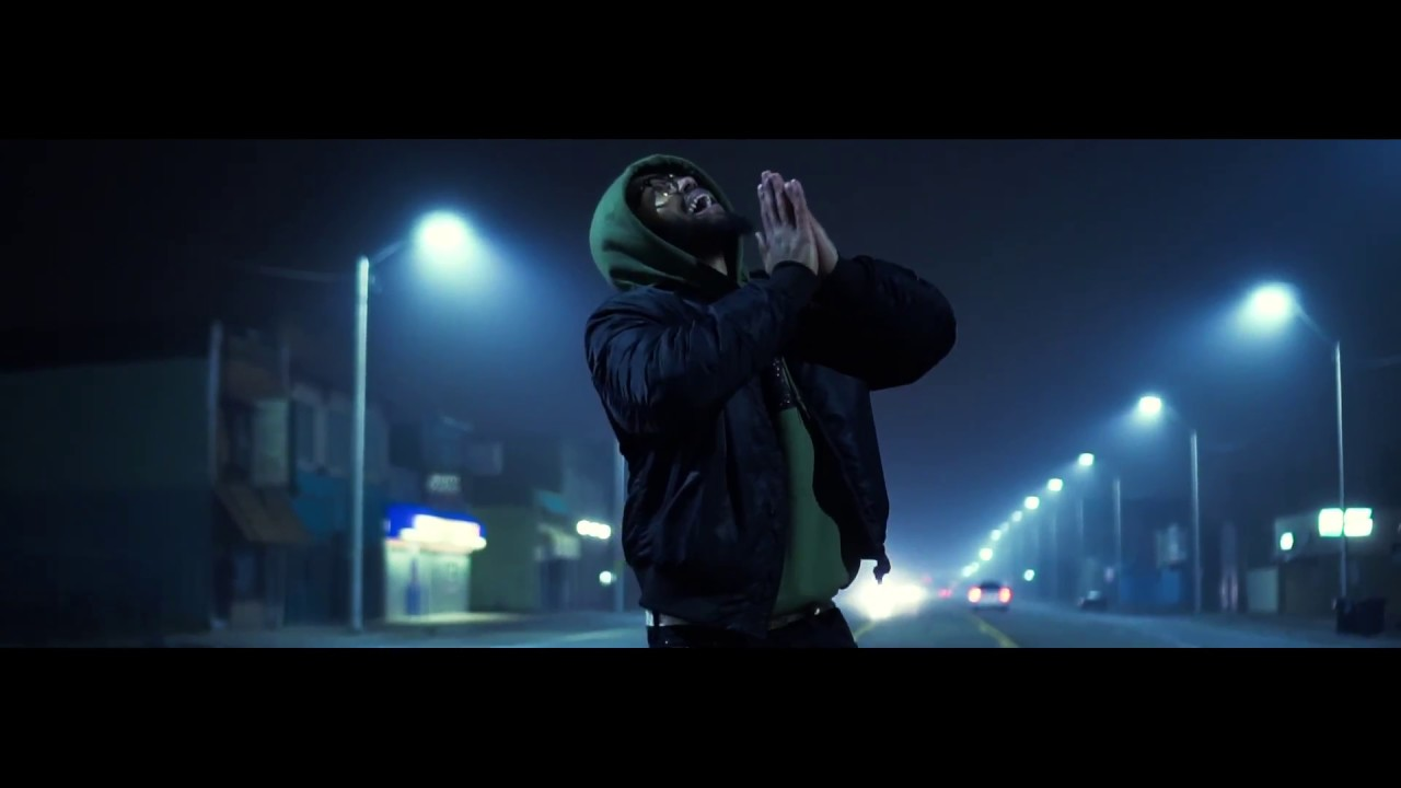 """Detroit's LC Releases the Visuals for """"Pressure"""" [Video]"""