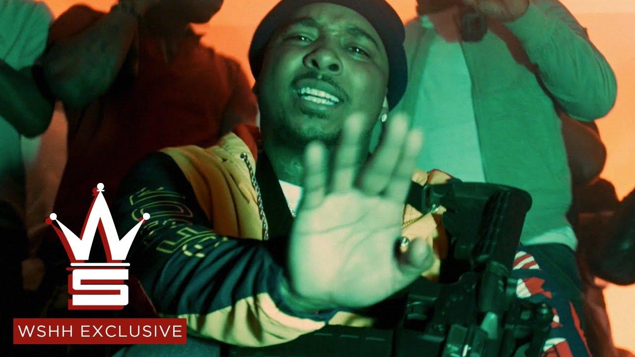 "Doe Boy – ""Shoot Em Up"" (Freebandz) [Official Music Video]"
