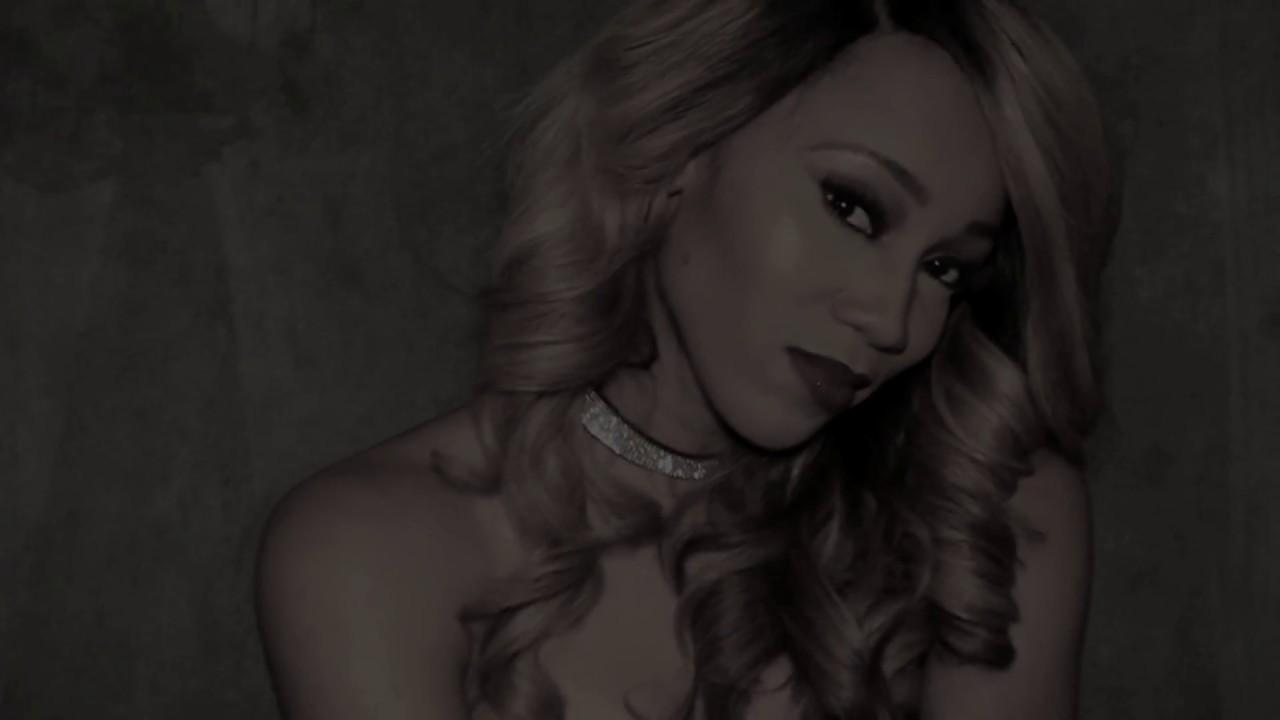 "Dondria Nicole (@Dondria) – ""WEAK"" (SWV) [Video]"