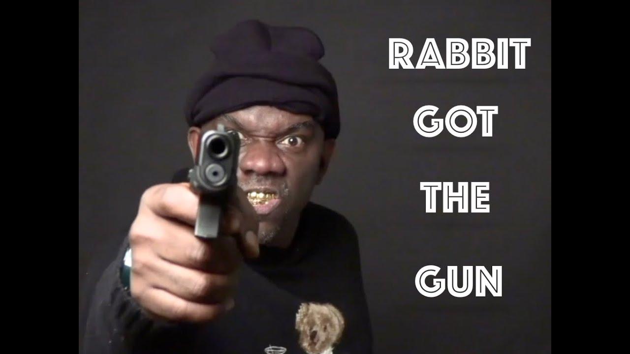 "Dr EnQi – 'Ish Gets Different When ""Rabbit Got The Gun"""