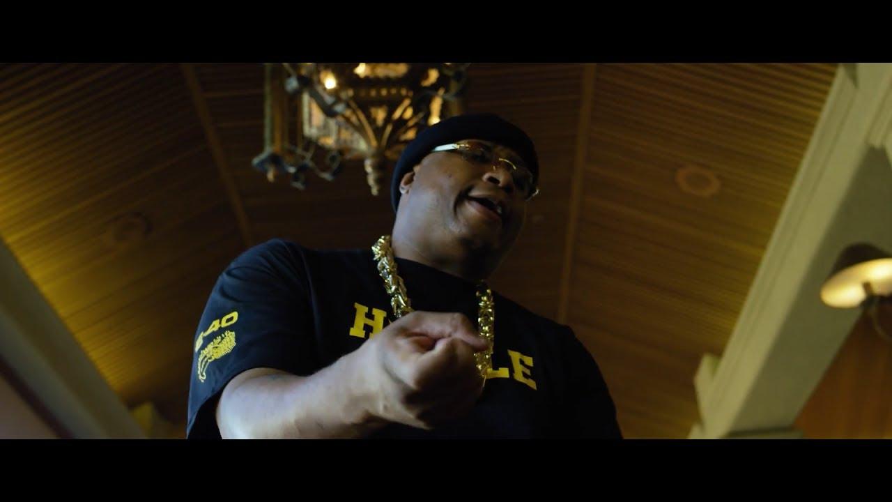 """E-40 & B-Legit ft. JT The 4th – """"Fo Sho"""" [Video]"""