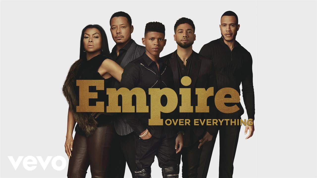 "Empire Cast ft. Jussie Smollett, Yazz – ""Over Everything"" [Audio]"