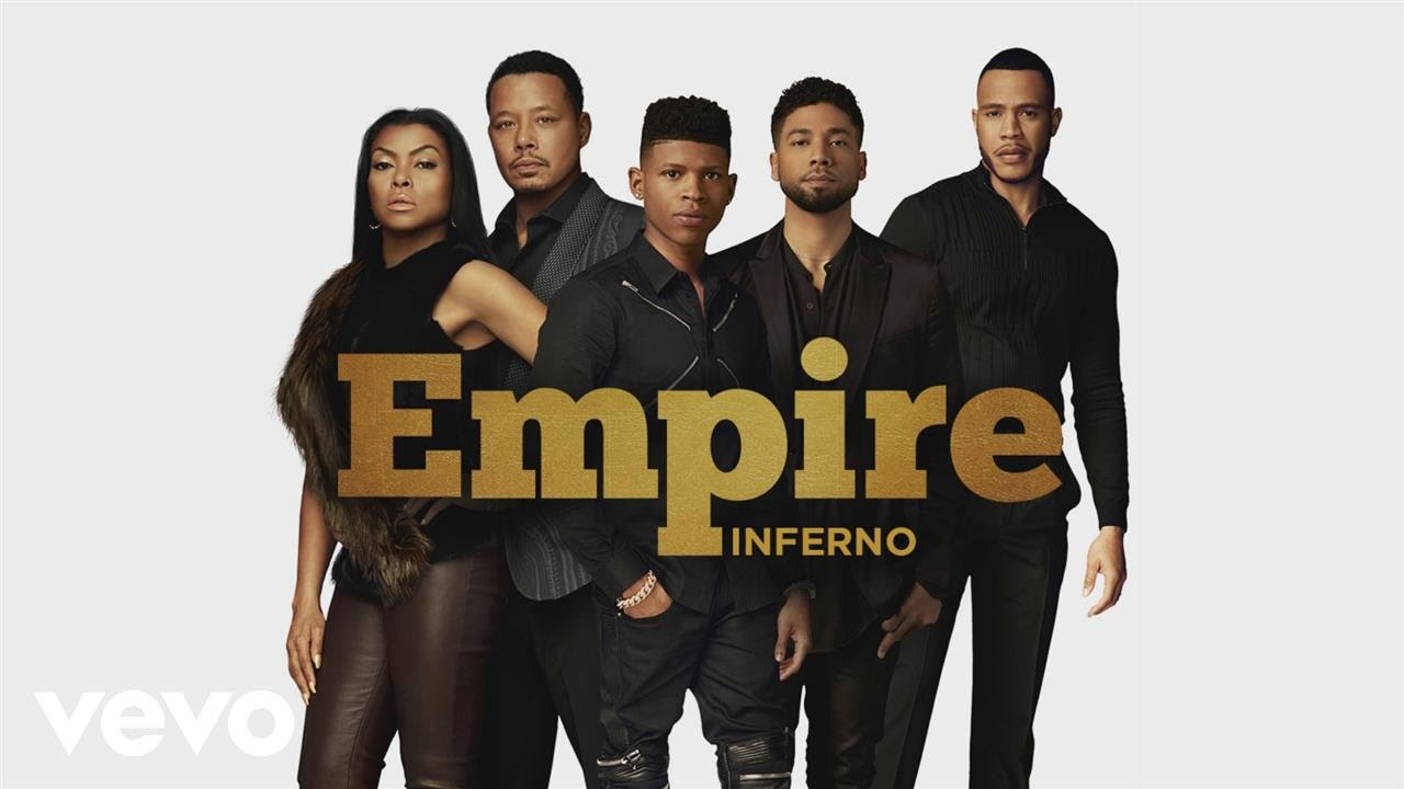 "Empire Cast Ft. Remy Ma, Sticky Fingaz – ""Inferno"" [Audio]"