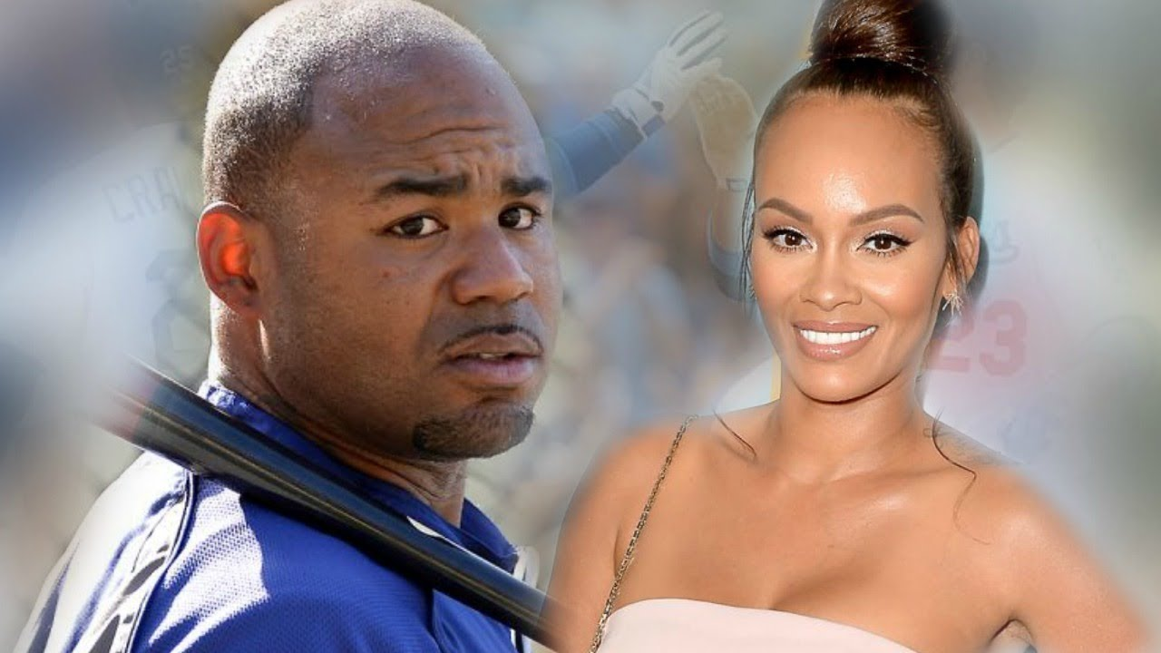 Evelyn Lozada SEPARATED from fiancé Baller Carl Crawford [Rumors]