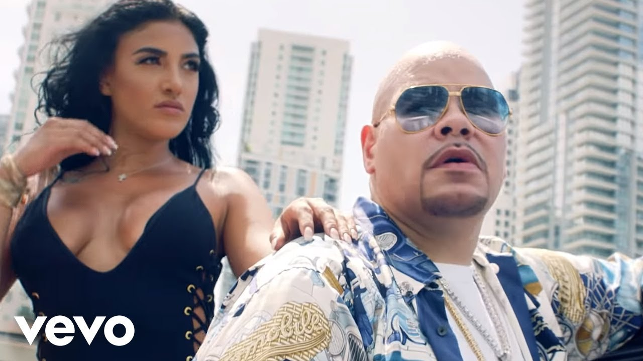 Fat Joe ft. Dre – So Excited [Official Video]