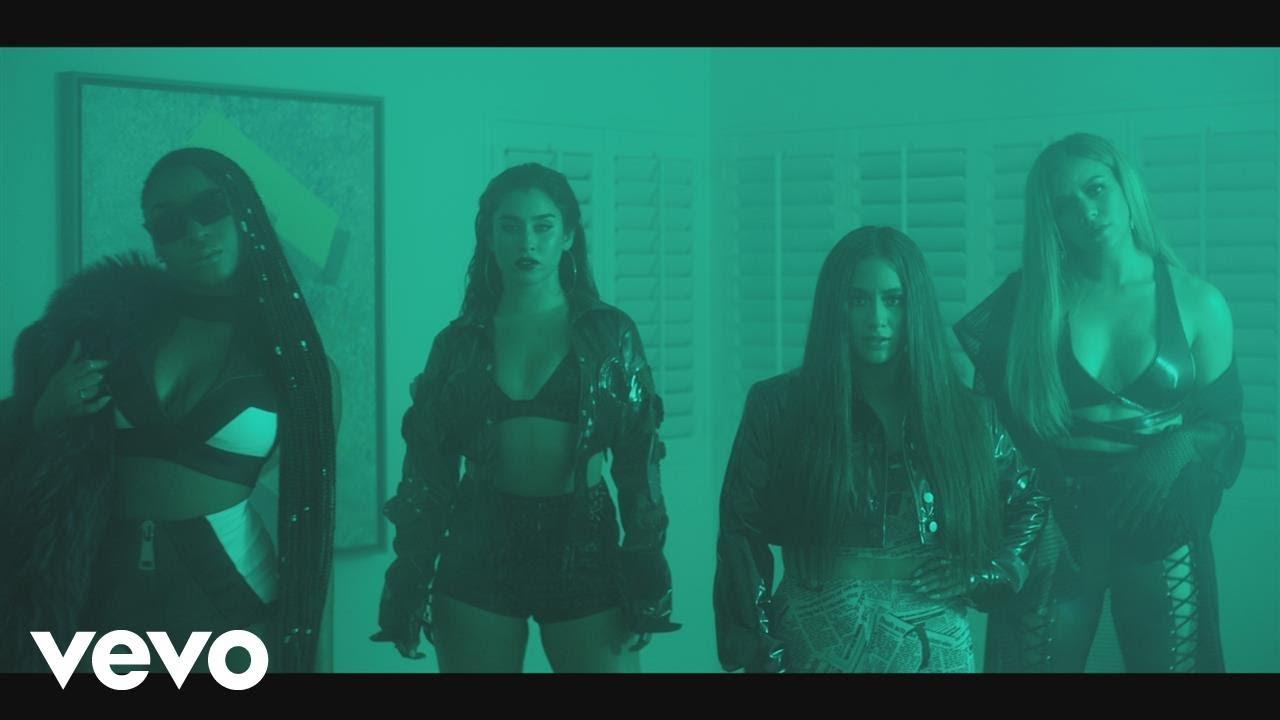 Fifth Harmony – Angel [Video]