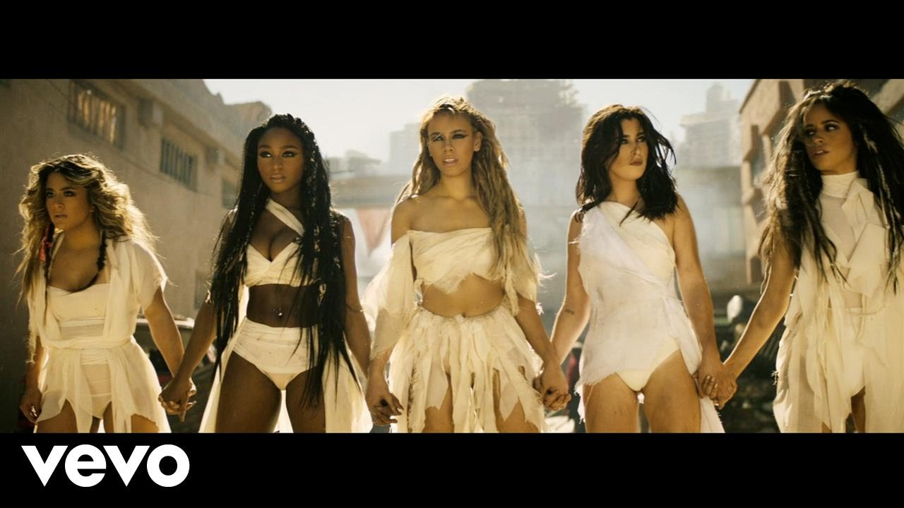 Fifth Harmony – That's My Girl [Video]