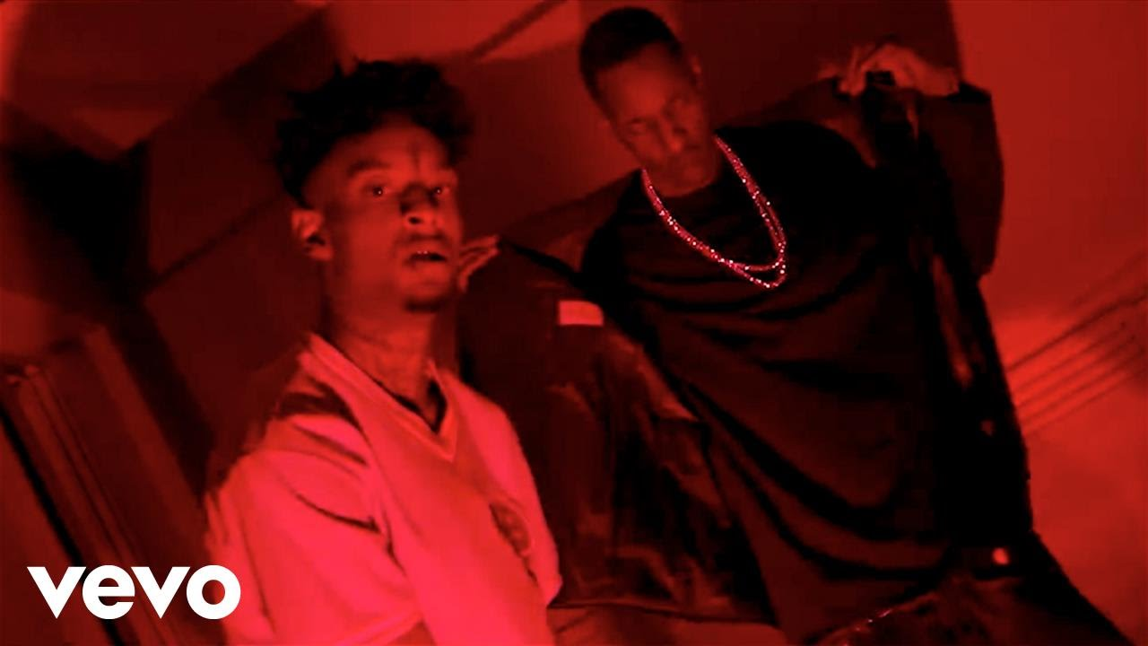 "Figg Panamera – ""Money Talk"" ft. 21 Savage [Video]"