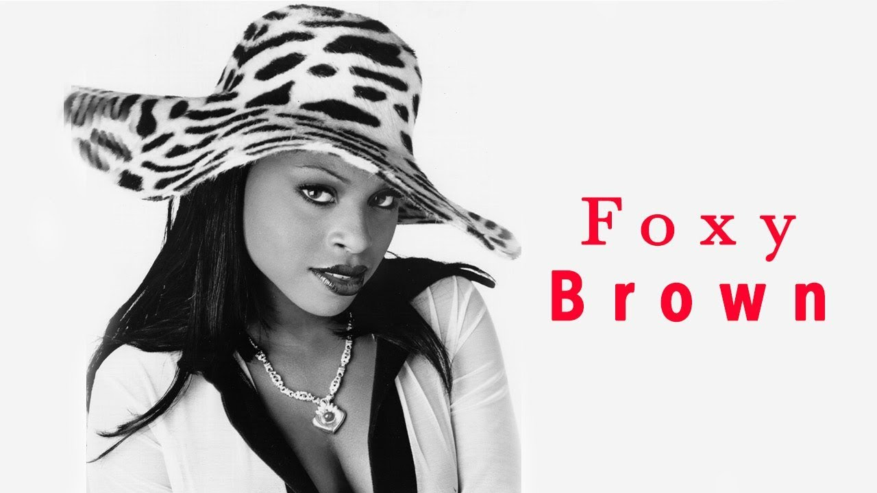 Foxy Brown Brings Out 'Queen of Dancehall' Spice at B.B. King