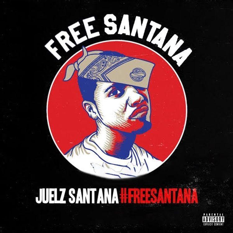 Juelz Santana – #FREESANTANA