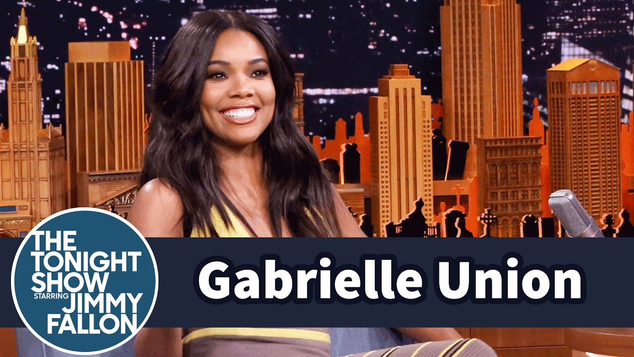 Gabrielle Union Talks Adjusting to Life in Chicago [Interview]