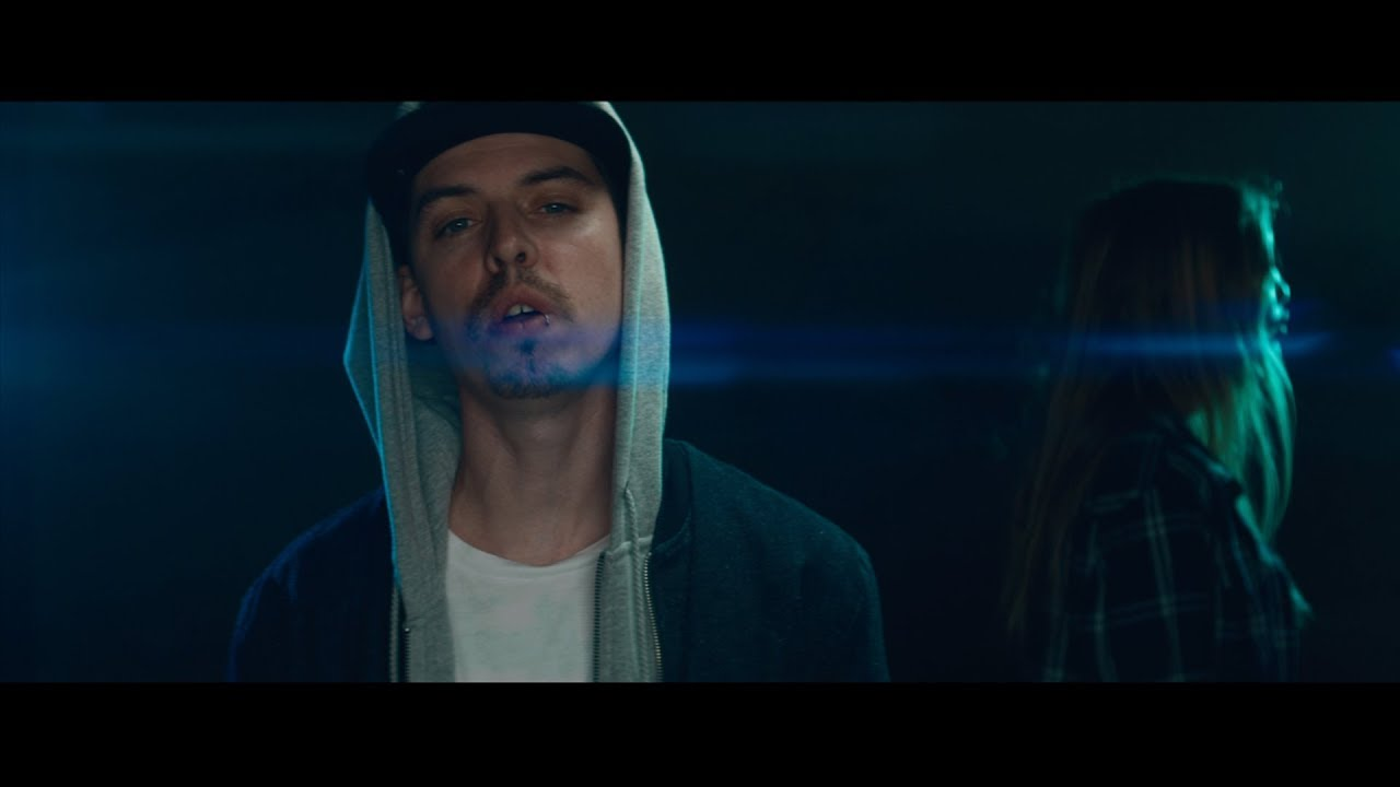 Grieves – Faded [Official Video]