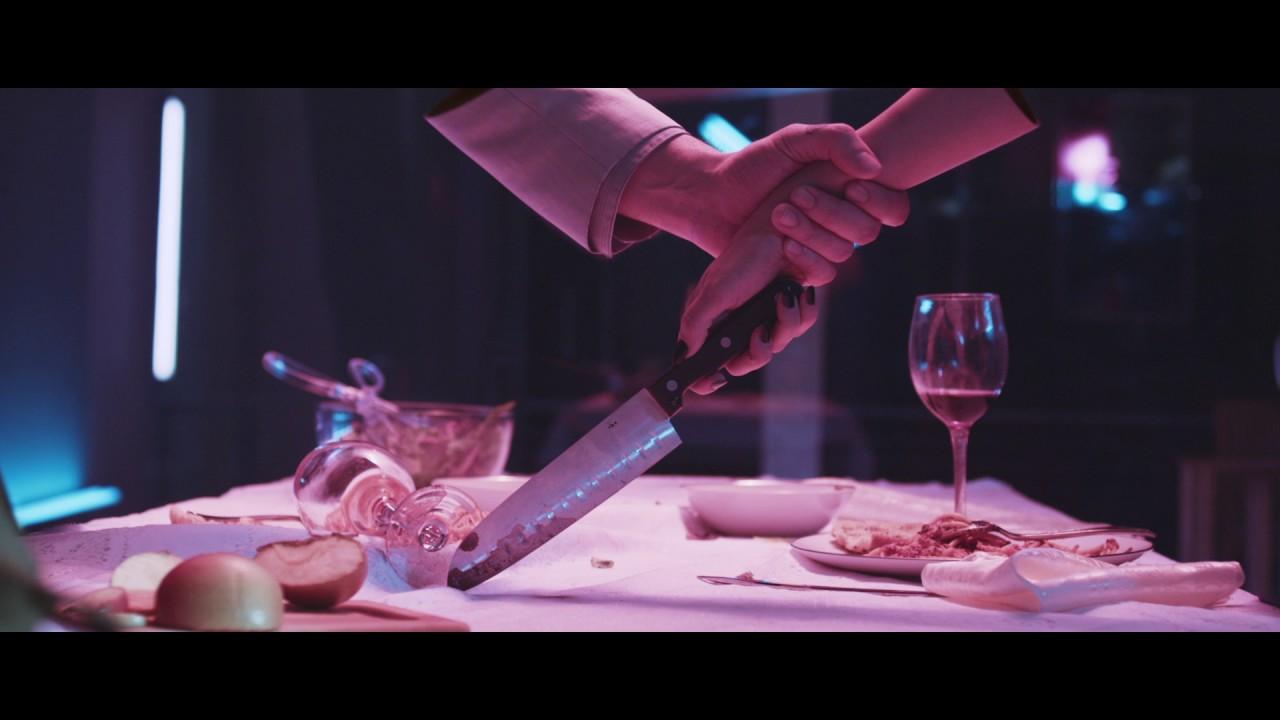 "Grieves – ""Gutz"" [Official Video]"