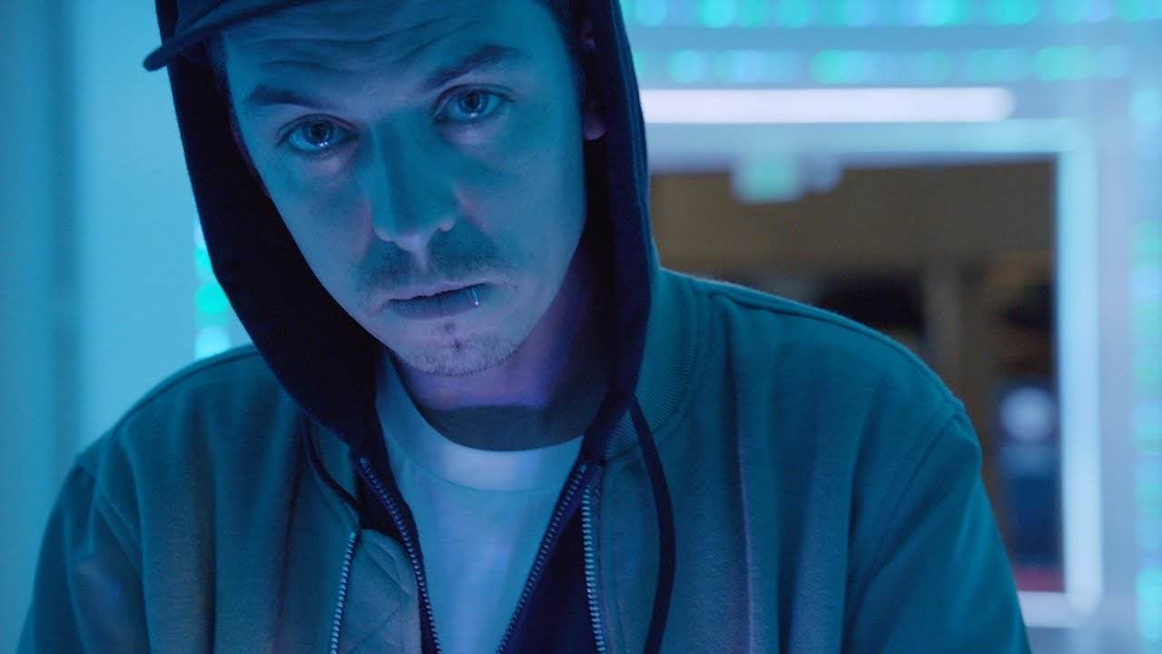 """Grieves – """"RX"""" [Official Video]"""