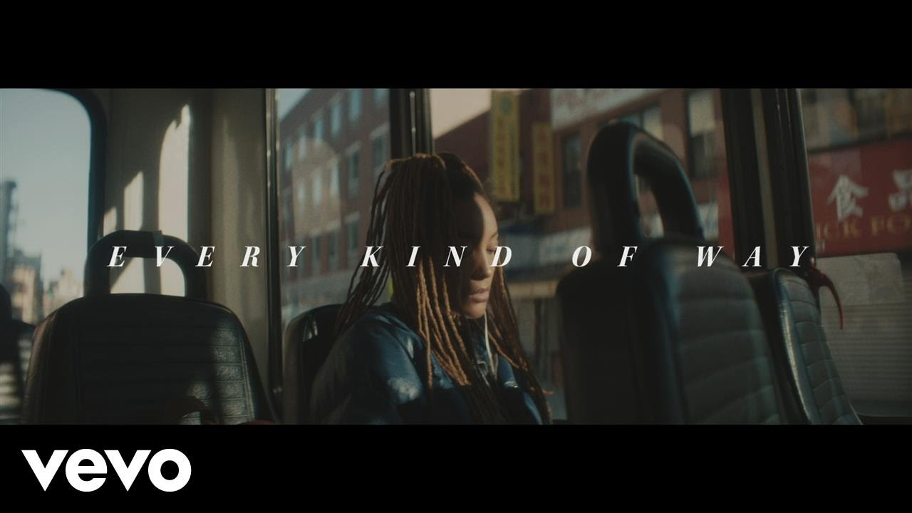 """H.E.R. – """"Every Kind Of Way"""" (Short Film) [Video]"""
