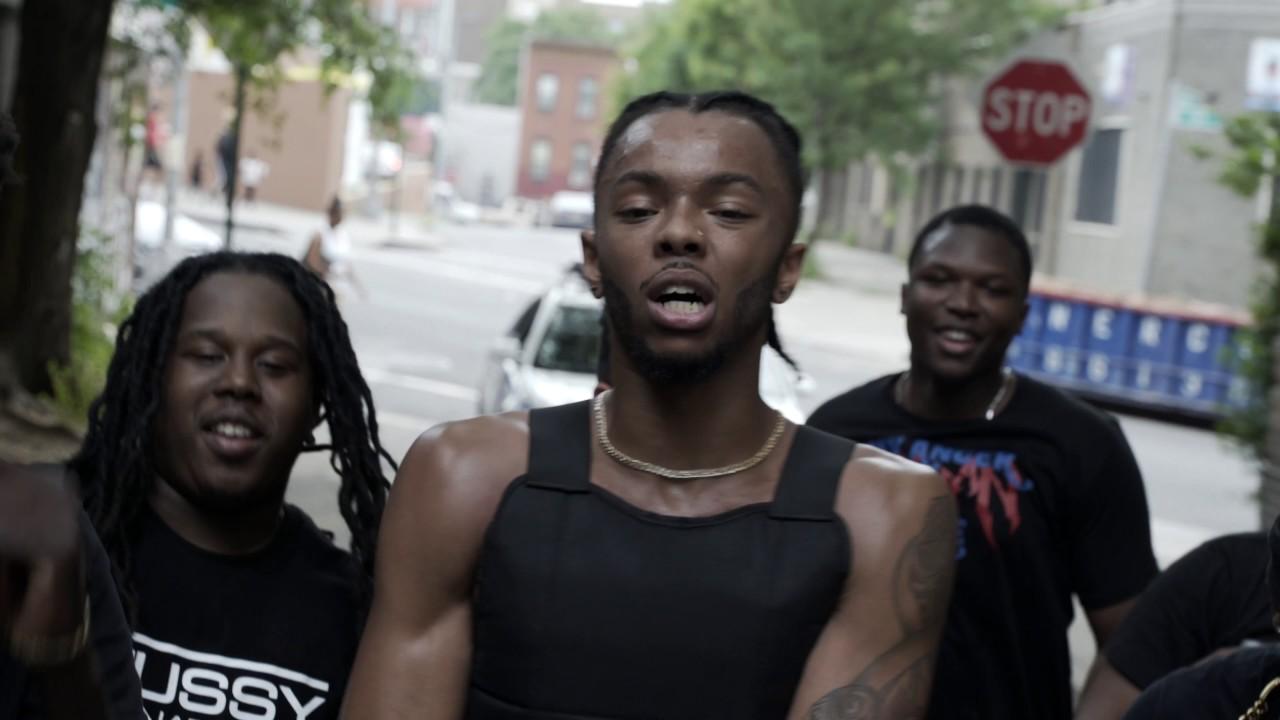 "Harlem Rapper Don Mykel Drops Visuals for ""N.W.O."""