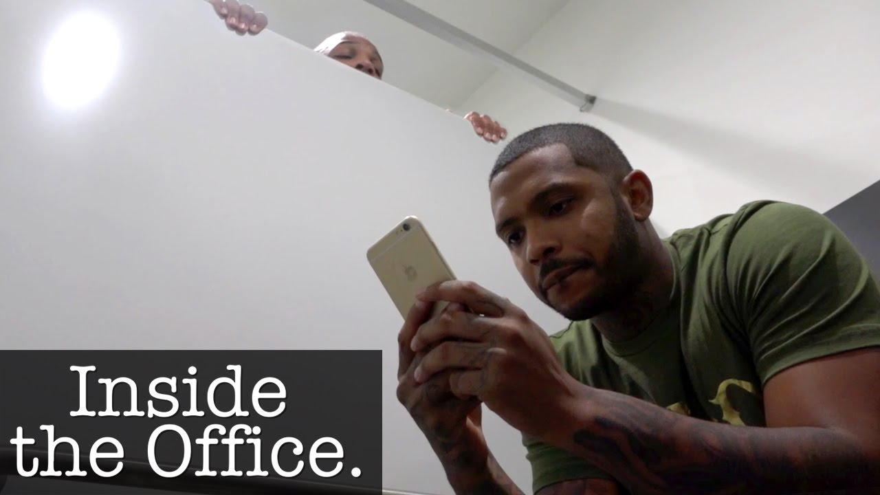 Inside The Office w/ Ryan Henry from Black Ink Crew: Chicago #BlackInkCrewChicago  [Video]