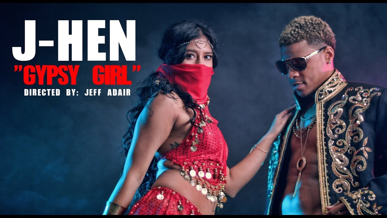 J-Hen talks his passion for music, new track Gypsy Girl [Interview]