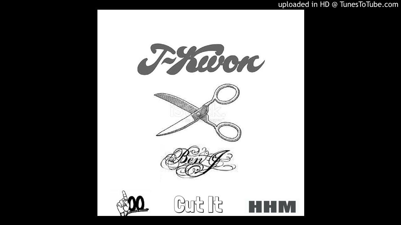 "J-Kwon ft. Ben J (New Boyz) AKA Ben Frank – ""Cut It"" Remix [Audio]"