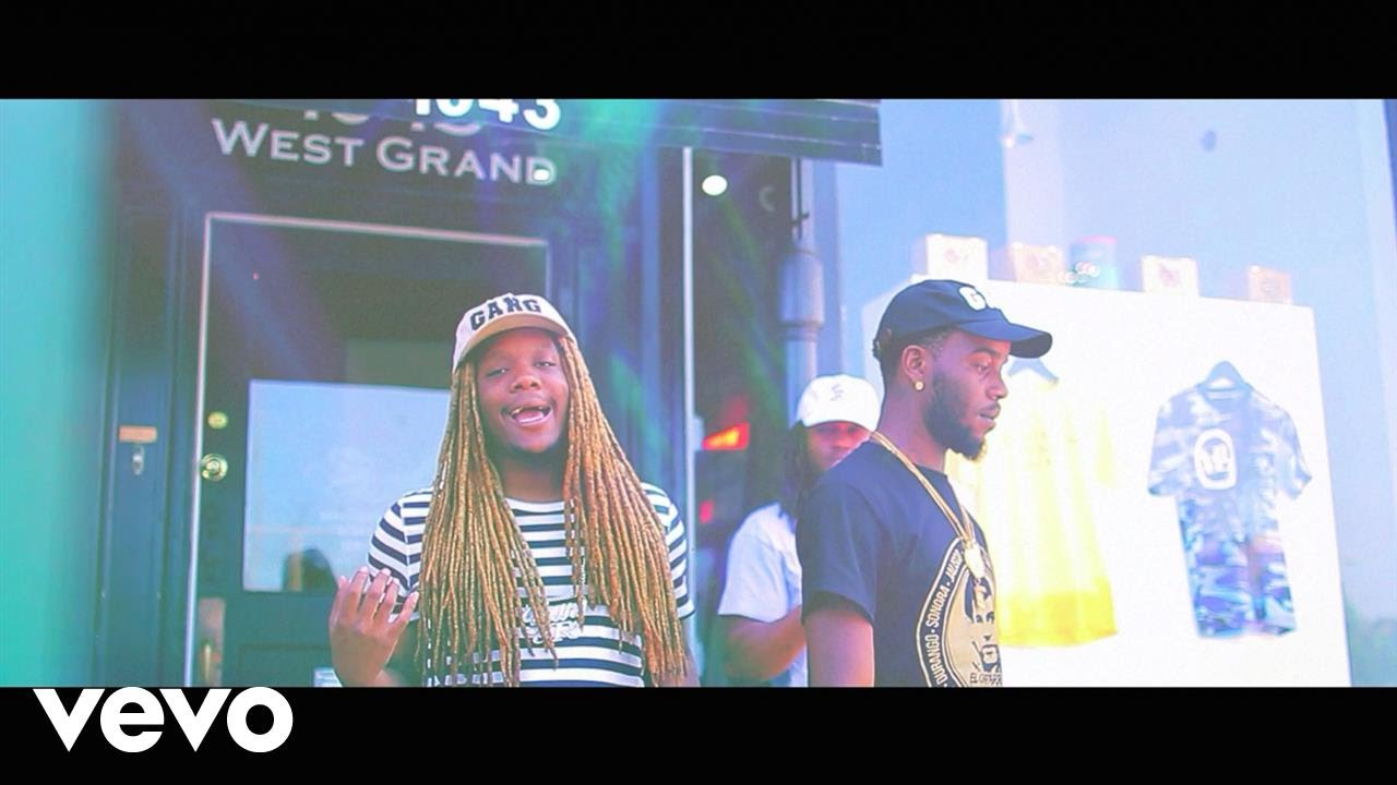 """J.R. Donato – """"All That I Need"""" (Prod. by Rmb Justize) [Video]"""