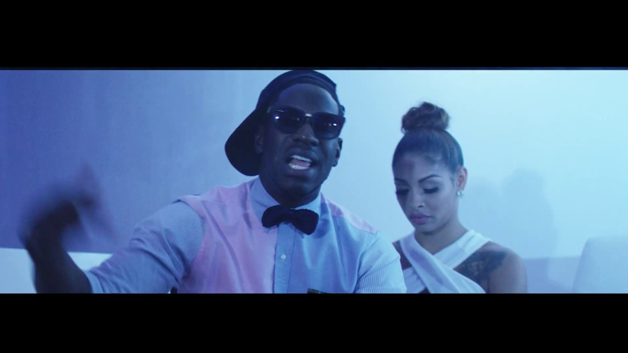 J. Simon ft. Young Dro – Name On It (Remix) [Music Video]